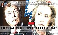 Motivaction supports de Global Poll op US Elections