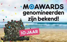 MOA Awards - nominatie Monte