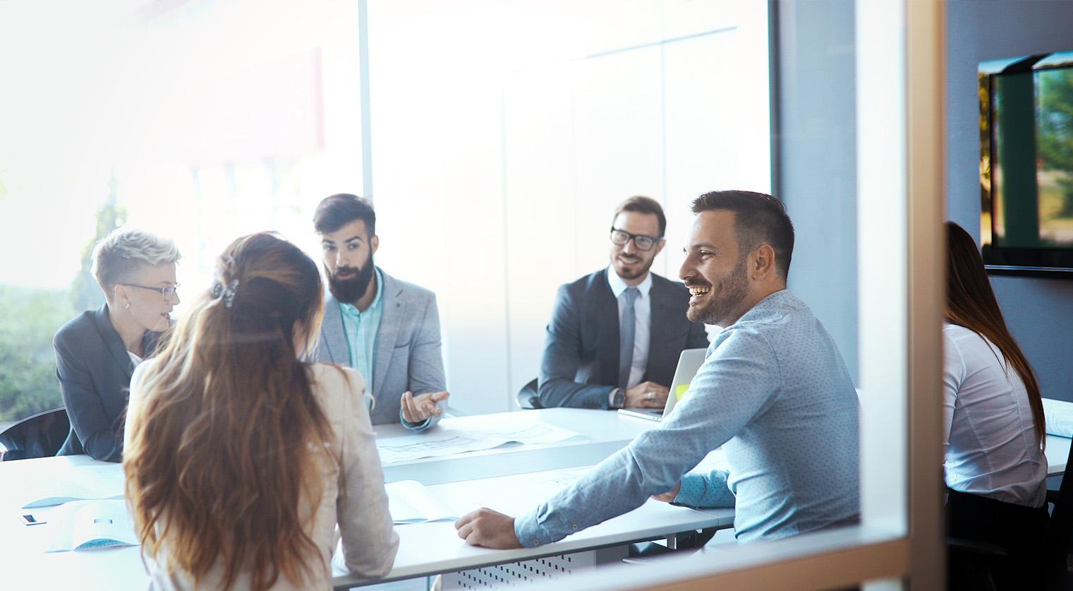 [Masterclass] Effectief zaken doen met het MKB