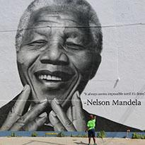 Mandela's Dream Under Threat By Global Pessimism
