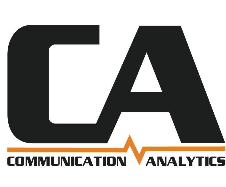 Logo Communication Analytics