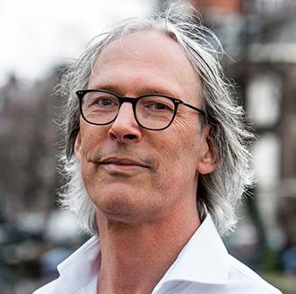 Sander Kluiters
