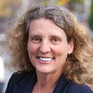 Irene Zondervan