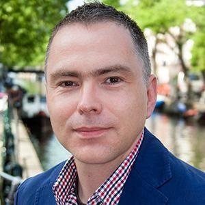 Matthijs Boschman