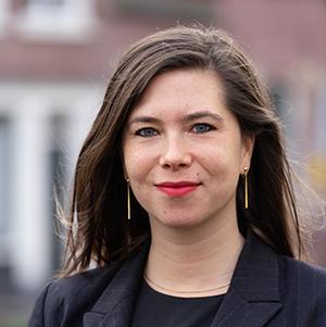 Cecilia Keuchenius