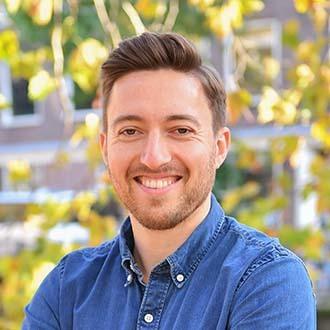 Damiano Pieters