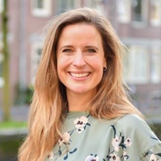 Yvonne van Beek
