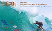 Flash Report: Riding the next wave of Globalisation