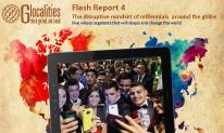 Download our millennial flash report