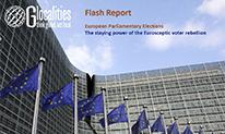 Flash Report: European Parliamentary Elections