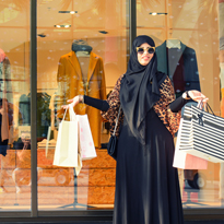 Tapping into The Muslim Consumer Potential