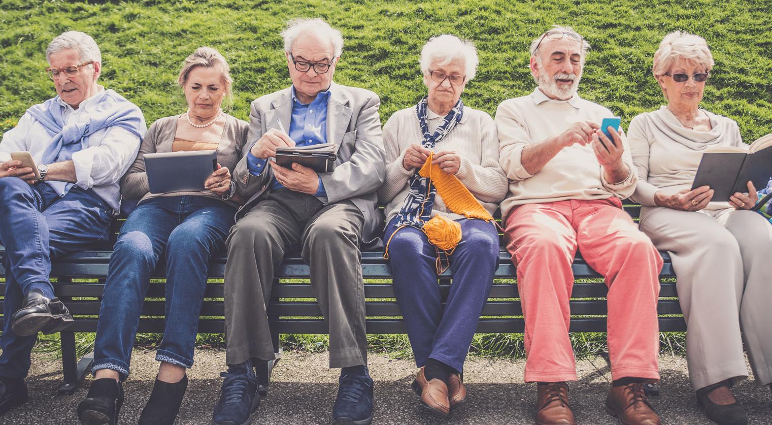 Seniorenorganisaties pleiten voor Breed Nationaal Pensioenakkoord