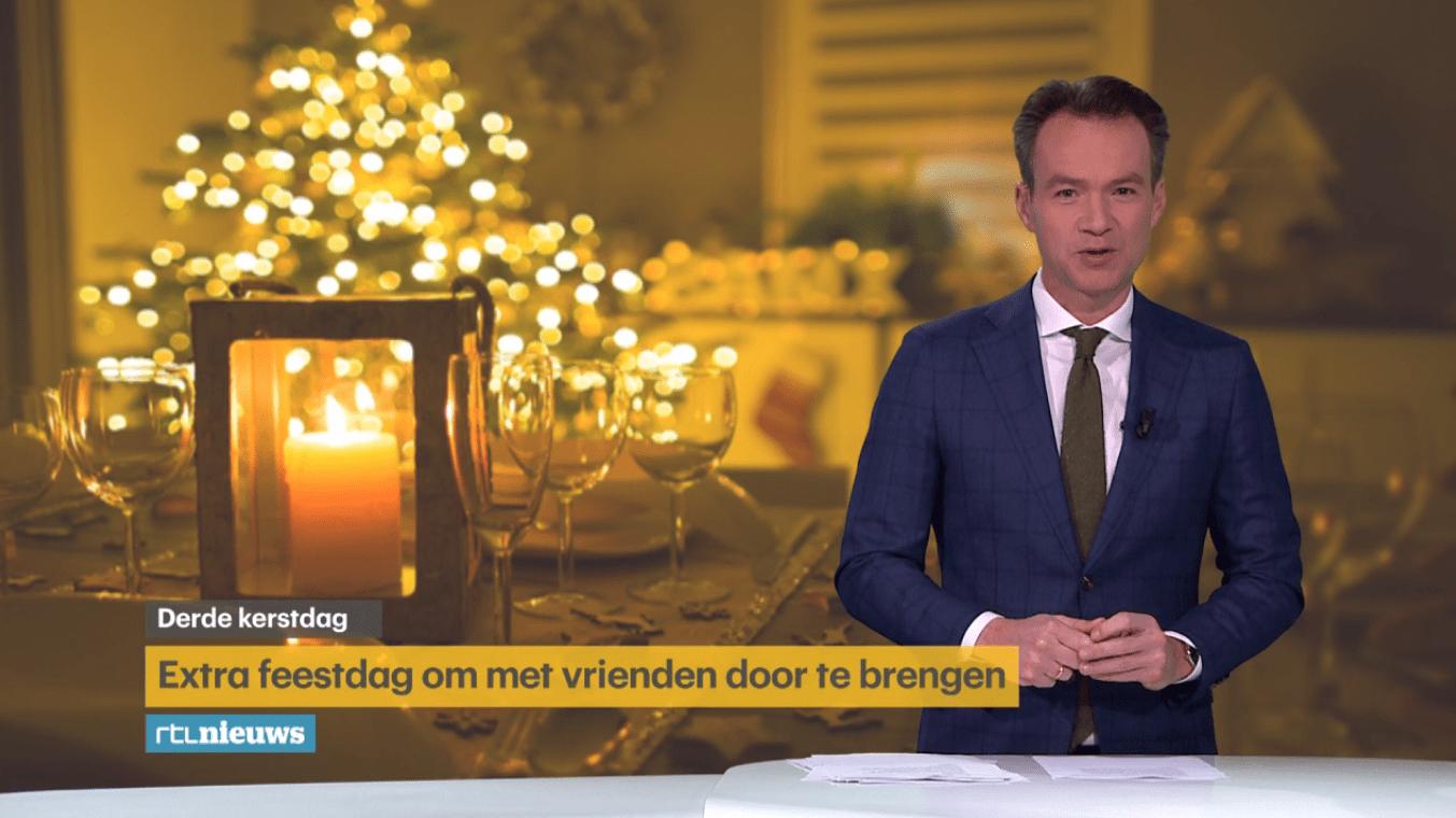 Zo Komen Nederlandse Millennials De Kerstdagen Door Motivaction